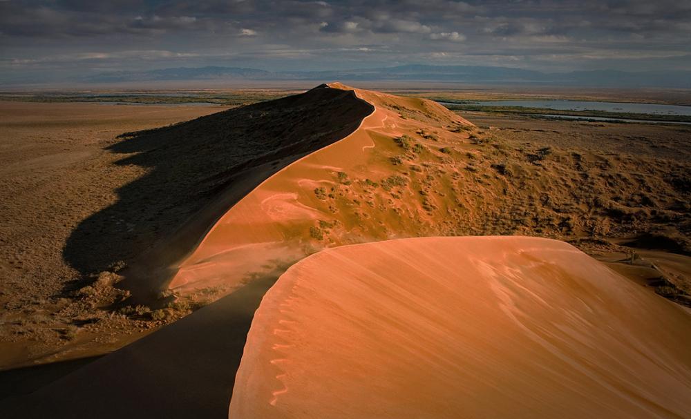 Singing Dune, Kazakhstan Photo Tour, September 2019 02